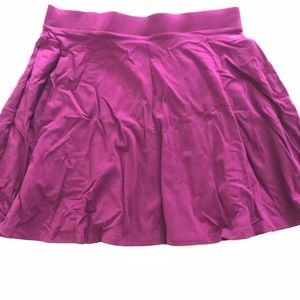 Victoria's Secret Pink skater skirt